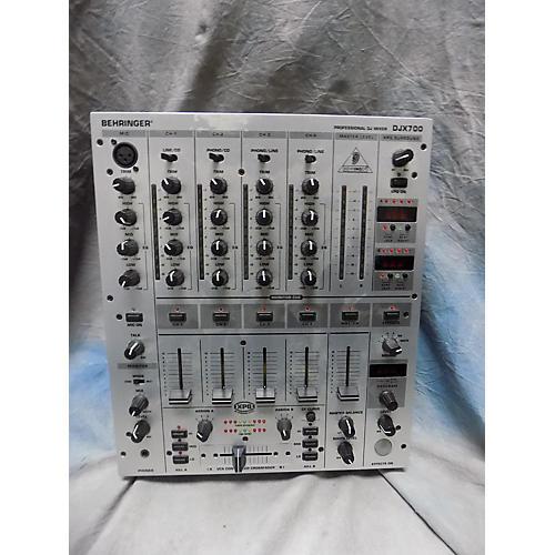 Behringer DJX700 5-Channel Pro DJ Mixer-thumbnail