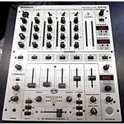 Behringer DJX700 5-Channel Pro DJ Mixer