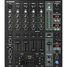 Behringer DJX750 5-Channel Pro DJ Mixer Level 1