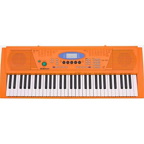 Baldwin DK100 61 Key Entry Level Keyboard-thumbnail