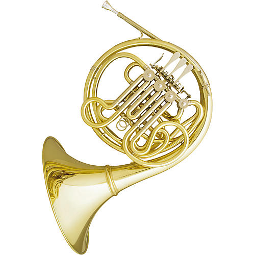 Hans Hoyer DK121A-L Double Horn-thumbnail