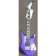 Jackson DK2 Dinky Solid Body Electric Guitar