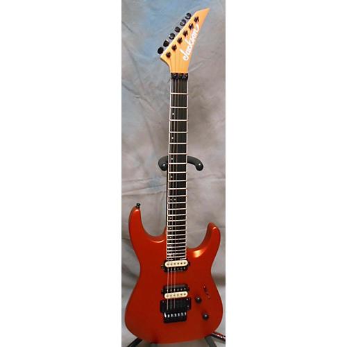 Jackson DK2 Solid Body Electric Guitar-thumbnail