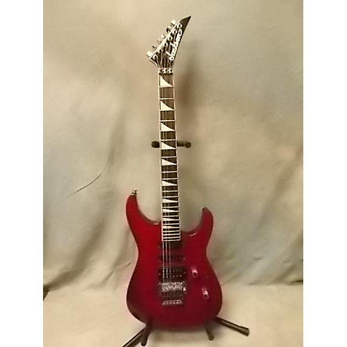Jackson DK2HT Pro Dinky Solid Body Electric Guitar-thumbnail