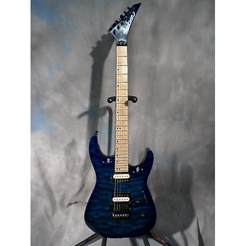 Jackson DK2MQ Pro Dinky Solid Body Electric Guitar