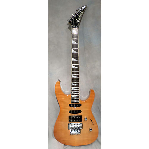 Jackson DK2MQHT Pro Dinky Solid Body Electric Guitar