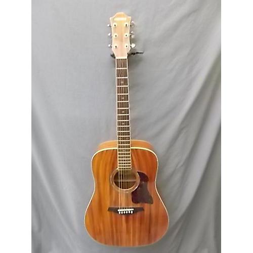 Hohner DK500 Acoustic Guitar