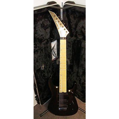 Jackson DK7M 7 STRING W FLOYD ROSE Solid Body Electric Guitar-thumbnail