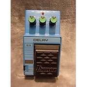 Ibanez DL-10 Effect Pedal