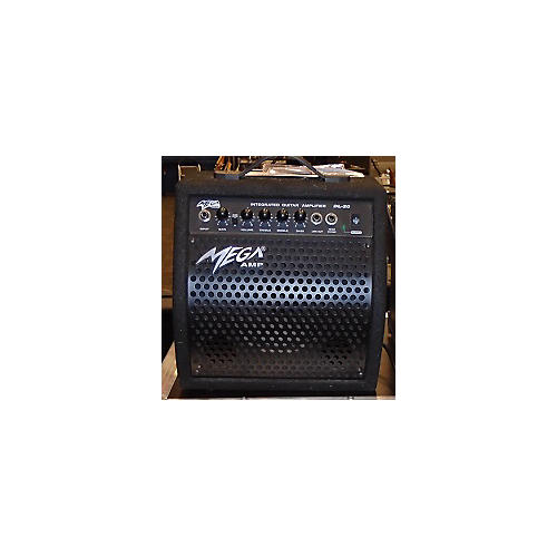 In Store Used DL20 Guitar Combo Amp-thumbnail