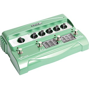 Line 6 DL4 Delay Guitar Effects Pedal by Line 6