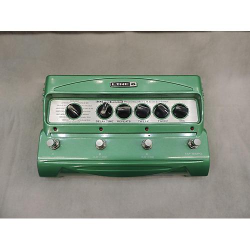 used line 6 dl4 delay modeler effect pedal guitar center. Black Bedroom Furniture Sets. Home Design Ideas