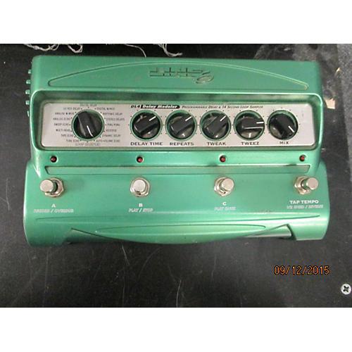 Line 6 DL4 Delay Modeler Green Effect Pedal-thumbnail