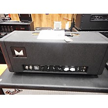 Morgan Amplification DL50 Tube Guitar Amp Head