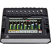 Mackie DL806 8-Channel Digital Live Sound Mixer with iPad Control