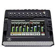 Mackie DL806L 8-channel Digital Live Sound Mixer w/ iPad Control (Lightning) Level 1