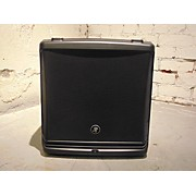 Mackie DLM12 Powered Subwoofer