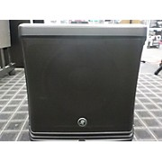 Mackie DLMS12 Powered Subwoofer