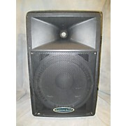 American Audio DLS15P 15in 2-Way Powered Speaker