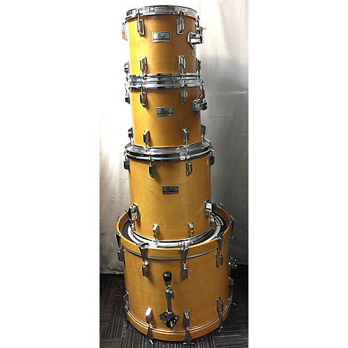 Pearl DLX Birch Drum Kit
