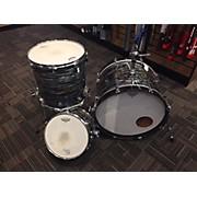 Pork Pie D'Lux Drum Kit