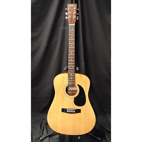 SIGMA DM-1 Acoustic Guitar-thumbnail
