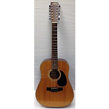 SIGMA DM-12-4 12 String Acoustic Guitar