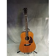 SIGMA DM-18 Acoustic Guitar