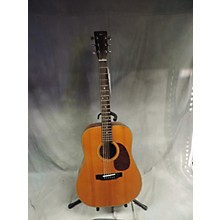SIGMA DM-18 Acoustic Guitar