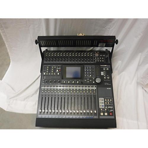 Tascam Digital Mixer Dm 24 : used tascam dm 24 digital mixer guitar center ~ Hamham.info Haus und Dekorationen