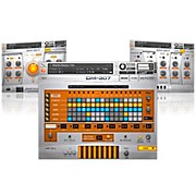 Heavyocity DM-307: Modern Groove Designer Software Download