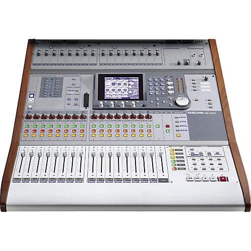 Tascam DM-3200 Digital Mixer-thumbnail