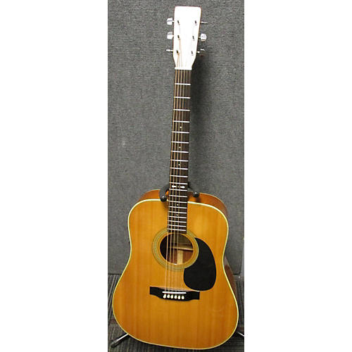 SIGMA DM-4 Acoustic Guitar