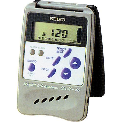 Seiko DM-40 Metronome-thumbnail
