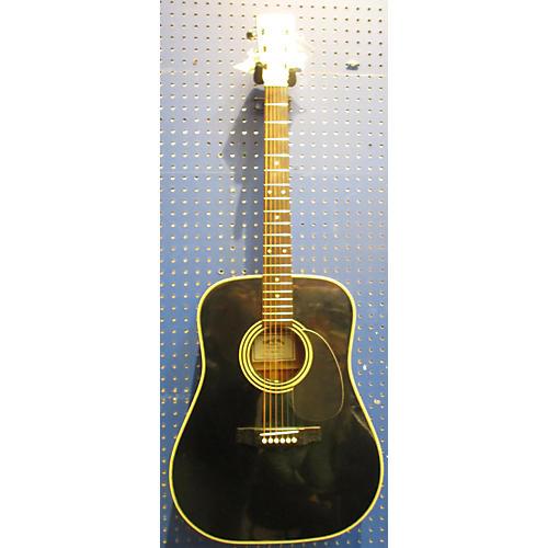SIGMA DM 4B Acoustic Guitar-thumbnail