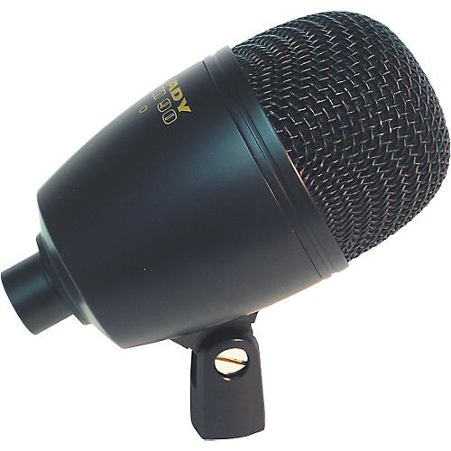 Nady DM-90 Dynamic Kick Drum Microphone-thumbnail