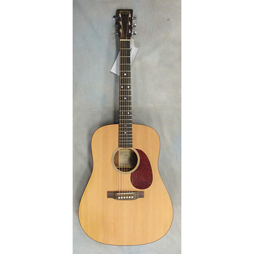 Martin DM Acoustic Electric Guitar
