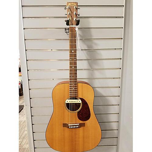 Martin DM Acoustic Electric Guitar-thumbnail