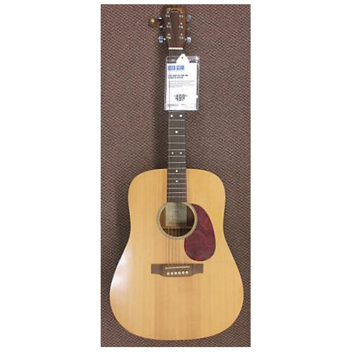 Martin DM Acoustic Guitar