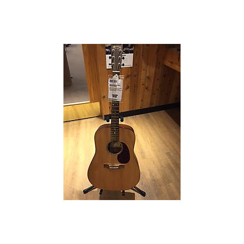 Martin DM Acoustic Guitar-thumbnail