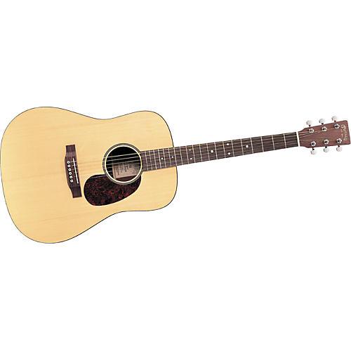 Martin DM Dreadnought Acoustic Guitar-thumbnail