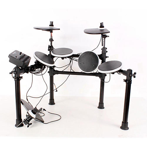 Alesis DM LITE Five-Piece Electronic Drumset  888365099286