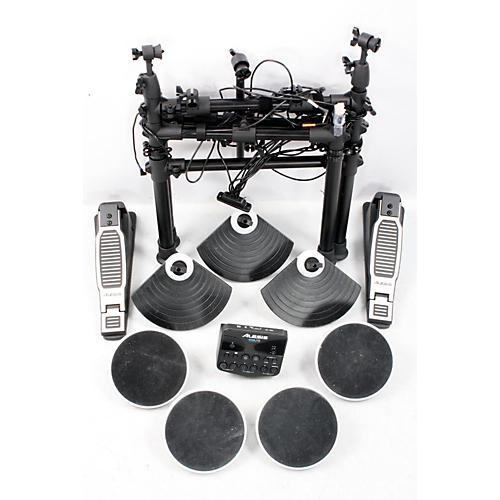 Alesis DM LITE Five-Piece Electronic Drumset  888365366098