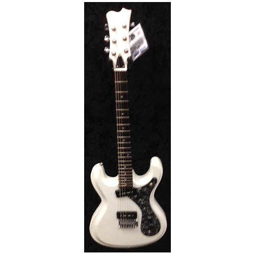 Aria DM01 Solid Body Electric Guitar-thumbnail