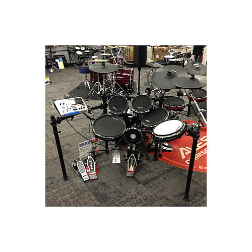 Alesis DM10 Electric Drum Set-thumbnail