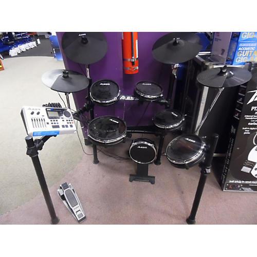 Alesis DM10 Electronic Drum Set-thumbnail