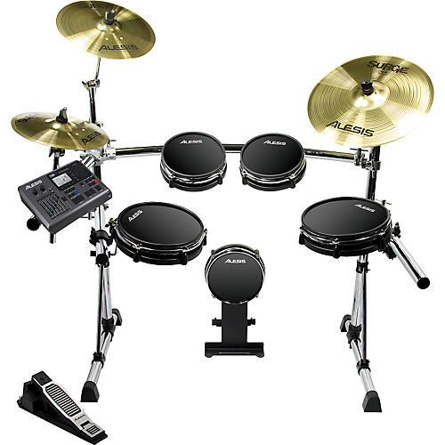 Alesis DM10 Pro Electronic Drum Set