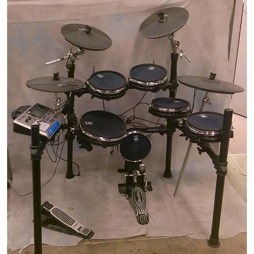 Alesis DM10 Studio Electric Drum Set-thumbnail
