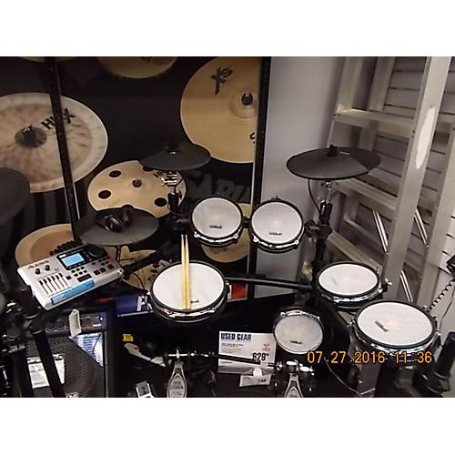 Used Alesis Dm10 Studio Electric Drum Set Guitar Center