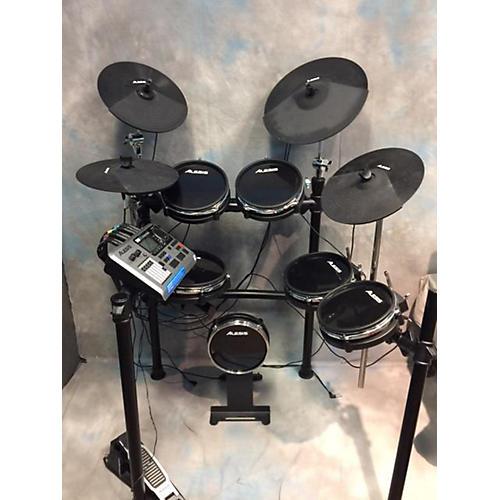 Alesis DM10 Studio Electronic Drum Set-thumbnail